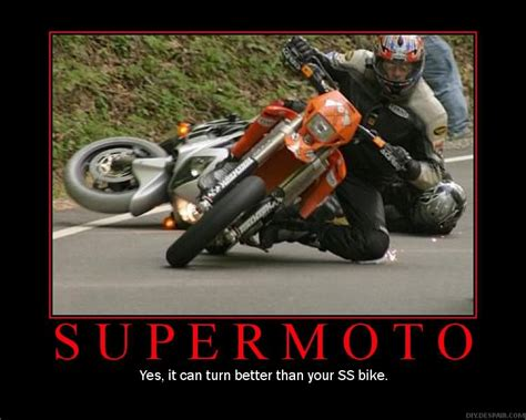 9 Reasons You Need To Try Supermoto
