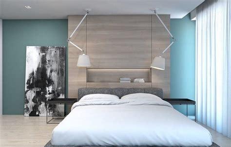 chambre peinture bleu couleur de peinture pour chambre tendance en 18 photos