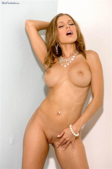 Erika Jordan Nude Blue Fantasies Model Dressed To Impress