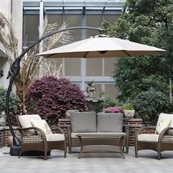 top 3 best offset patio umbrellas 2017 review 25