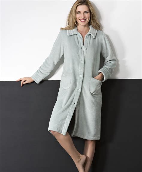 dressing gown nuage 13 nightwear and homewear collection canat