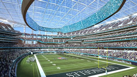 vr model   rams chargers complex hollywood reporter