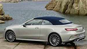 Mercedes Classe E Cabriolet 2017 : 2017 mercedes e class cabriolet amg line sophisticated style and sporty luxury youtube ~ Medecine-chirurgie-esthetiques.com Avis de Voitures
