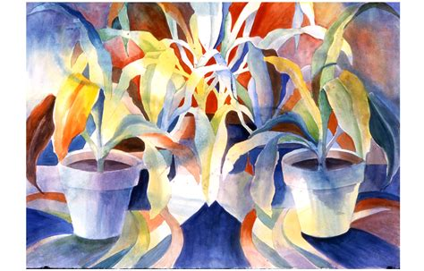 Symmetrical Balance in Art Examples Paintings