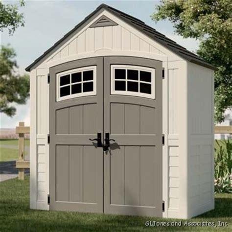suncast cascade shed home depot suncast 7x4 garden storage shed bms7400