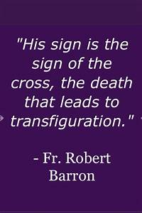 59 best images ... Father Barron Quotes