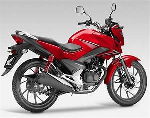 Honda Cb 125 R 2018 : honda cb twister 125 cb125f to launch in india this year ~ Melissatoandfro.com Idées de Décoration