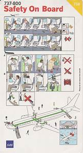 24 Best Airline Safety Manuals Images On Pinterest