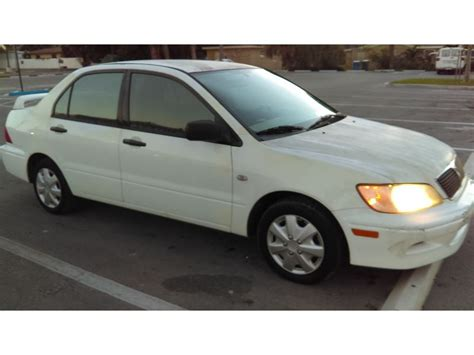 Mitsubishi Lancer Sportback For Sale by 2002 Mitsubishi Lancer Sportback By Owner Fort Lauderdale