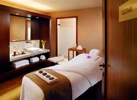 Spa Room : Therapy Massage Room Decor