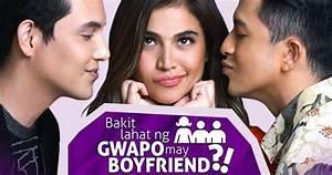 Bakit Lahat ng ... Linoko Ng Boyfriend Quotes