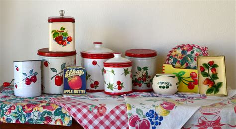 copycat collector collection  fruit themed