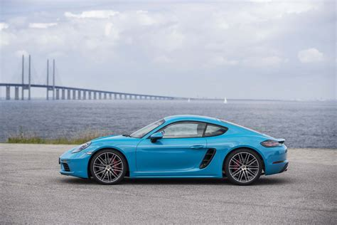 718 Hd Picture by 2017 Porsche 718 Cayman S Hd Cars 4k Wallpapers Images