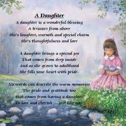 Poem for My Little Daughter