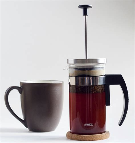 With a thick mouthfeel, rich, bold flavor, and a relatively foolproof brewing method to brew more than one cup at a time(if your french press is big enough) simply add that much more coffee. 6 Best French Press Coffee Maker Models on the Market | Slick Panda