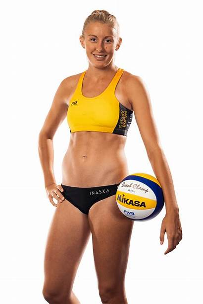 Volleyball Major Players