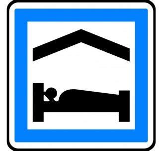 panneau chambre panneau type routier chambre d 39 hôtes ou gîte ref ce5b