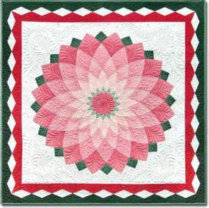 Image result for giant dahlia quilt pattern