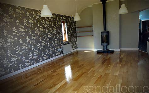 Need Wood Floor Services? Sandafloor The Wood Floor Experts