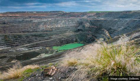 venetia diamond  mining technology mining news