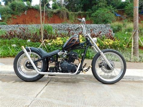 Gambar Motor Cleveland Cyclewerks Heist by Custom Kit Motor Cleveland Cyclewerks Indonesia Siap Dipesan