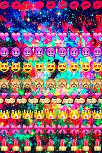 Emoji Wallpapers Girly