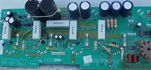 The Marshall Tsl122 Tsl100 Thermal Bias Drift Repair Page