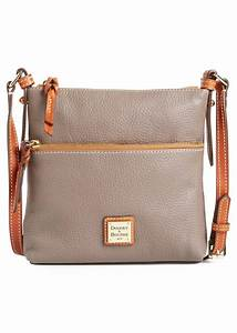 dooney bourke dooney bourke 39letter carrier39 leather With leather letter carrier bags