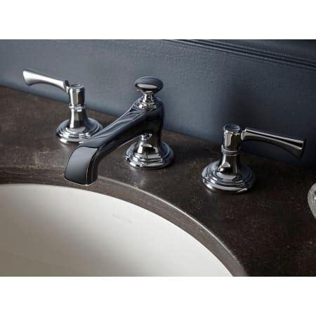 Kallista Faucet Reviews by Kallista P24600 Lv Ag Brushed Nickel Bellis 1 2 Gpm