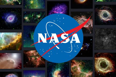 NASA Has Made Their Massive Media Library Available To The ...
