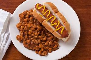 11 Recipes for Slow Cooker Beans Perfect for a BBQ