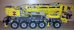 Lego Technic Camion : lego technic wikip dia ~ Nature-et-papiers.com Idées de Décoration