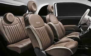 Configurer Fiat 500 : d capotable fiable int rieur voiture fiat 500c ~ Medecine-chirurgie-esthetiques.com Avis de Voitures