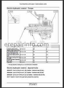 New Holland T5 95 T5 105 T5 115 Service Manual Tractor  U2013 Erepairinfo Com