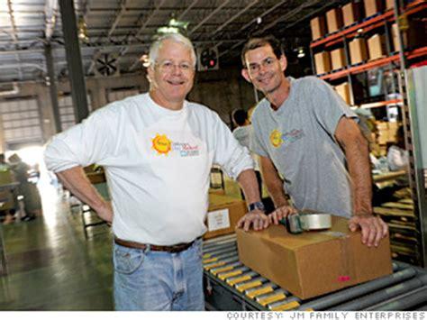 JM Family Enterprises - Best Companies to Work For 2012 ...
