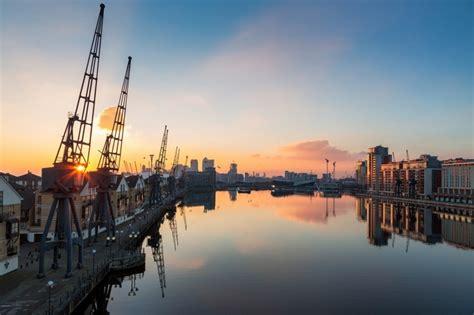 listen  forgotten stories   royal docks londonist