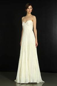 j mendel 2012 wedding dress fall bridal gowns 6 onewedcom With j mendel wedding dress