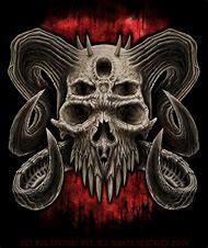 best demon skull ideas and images on bing find what you ll love
