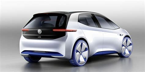 Best Electric Car Range 2016 by Volkswagen To Launch 40k Electric Car With 600km Range In