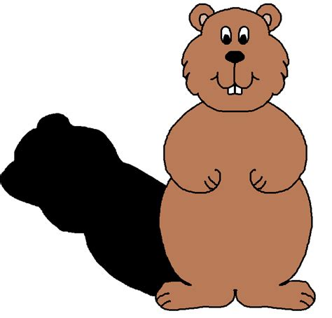 Groundhog Day Clipart Graphics By Ruth Groundhog S Day