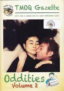 John Lennon    Oddities Volume 2    2cd Booksize Digipak