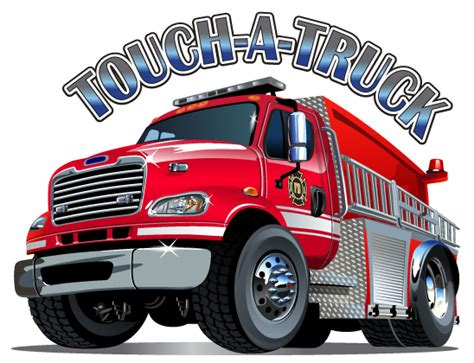 Touch A Truck  Babylon Public Library