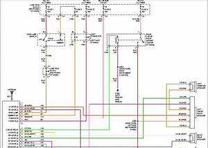 2014 Dodge Ram 1500 Door Speaker Wiring Diagram