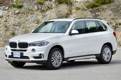 Used 2016 Bmw X5 For Sale  Pricing & Features Edmunds