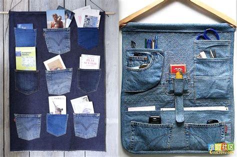 faire un vide poche en jean des id 233 es des mod 232 les