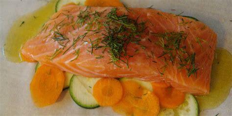 jeux de cuisine facile recette saumon en papillote facile jeux 2 cuisine