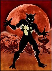 Marvel Werewolves #5 by HeroforPain on DeviantArt