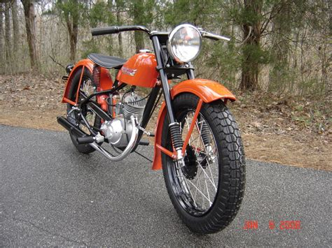 Classic Motorcycles Ever