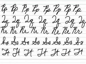 information about capital s script