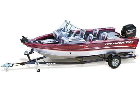Tracker Boats Tournament Rewards by Tracker Boats Bass Panfish Boats 2016 Pro Team 195